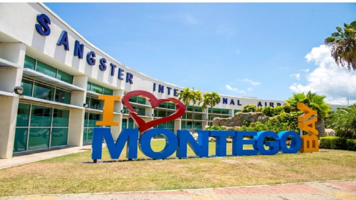 SANGSTER AIRPORT TRANSFERS (MONTEGO BAY)