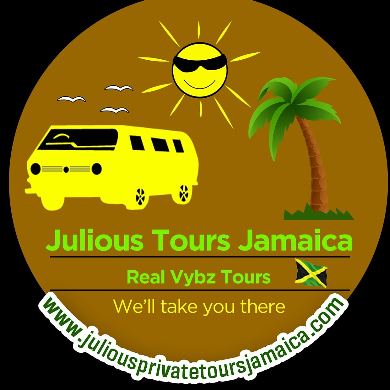 Julious Private Tour Jamaica